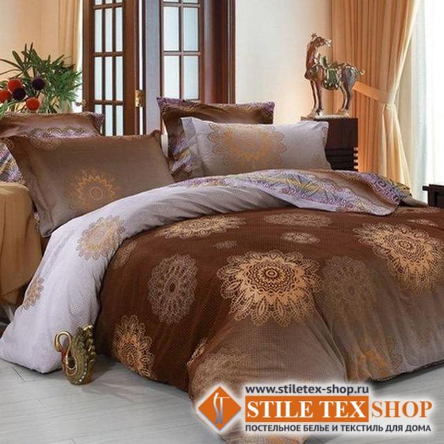 Постельное белье Stile Tex H-012 (1,5-спальный размер)