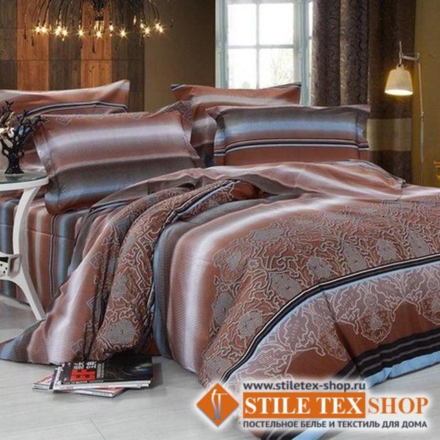 Постельное белье Stile Tex H-016 (1,5-спальный размер)