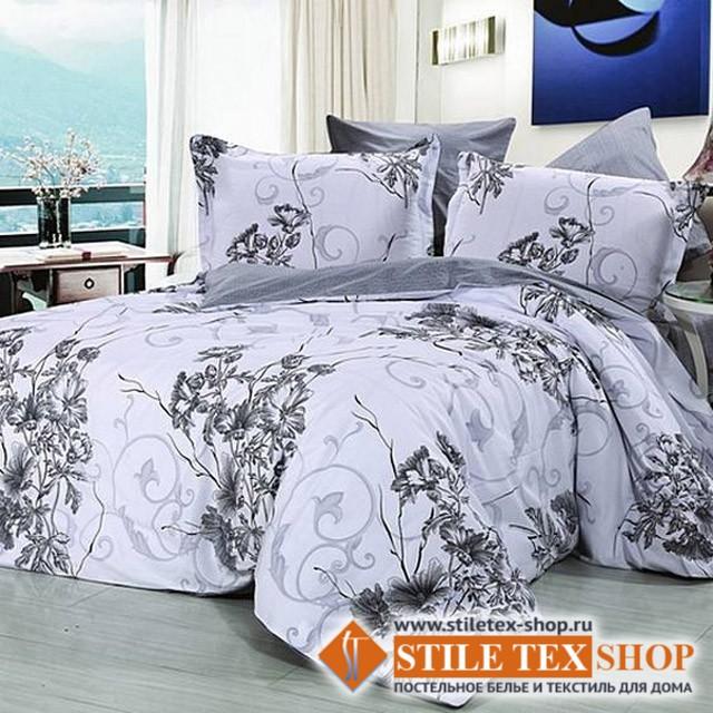 Постельное белье Stile Tex H-022 (размер евро плюс)