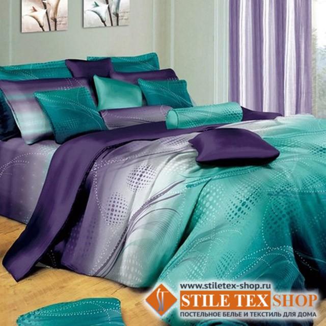 Постельное белье Stile Tex H-026 (1,5-спальный размер)