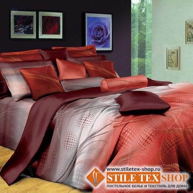 Постельное белье Stile Tex H-027 (размер евро плюс)