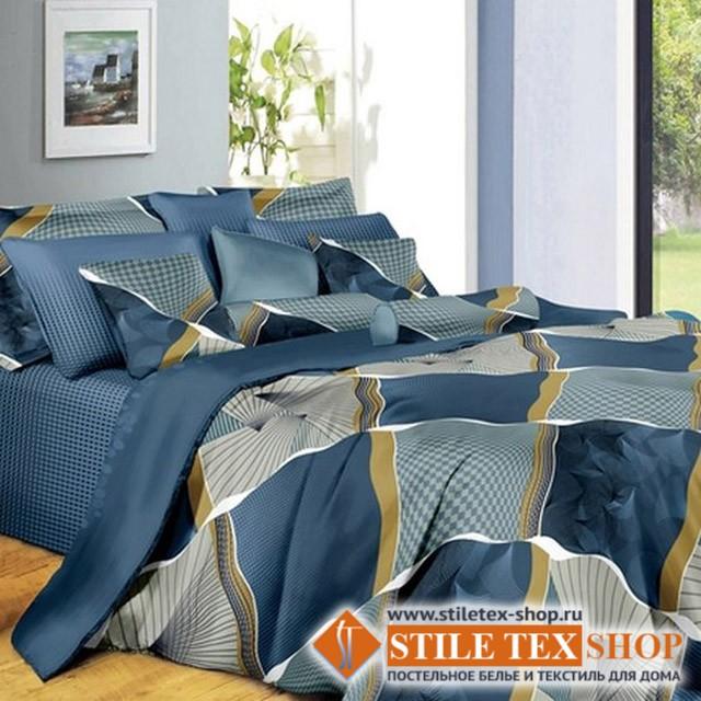 Постельное белье Stile Tex H-028 (размер евро плюс)