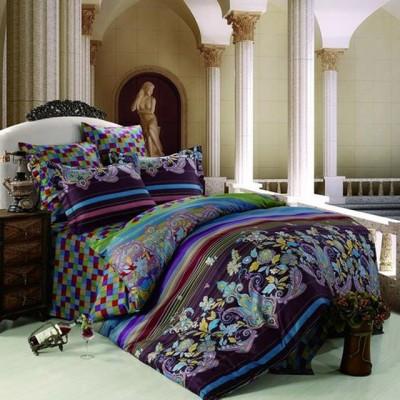 Постельное белье Stile Tex H-030 (размер 1,5-спальный)