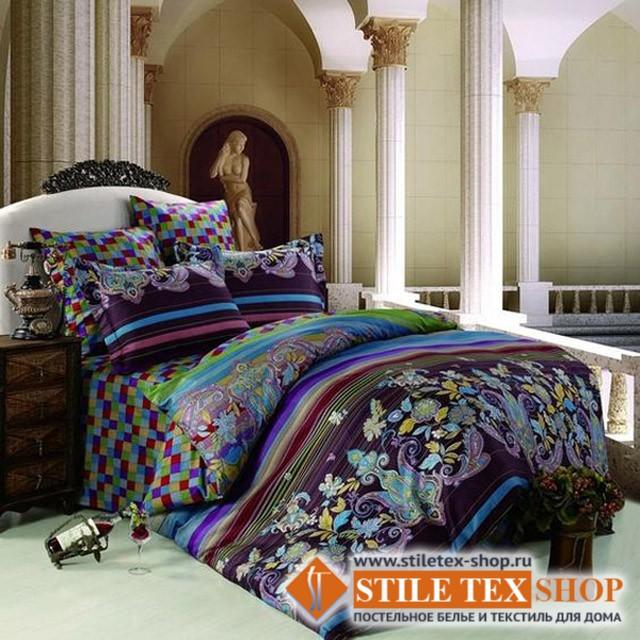 Постельное белье Stile Tex H-030 (семейный размер)