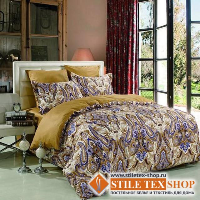 Постельное белье Stile Tex H-031 (семейный размер)