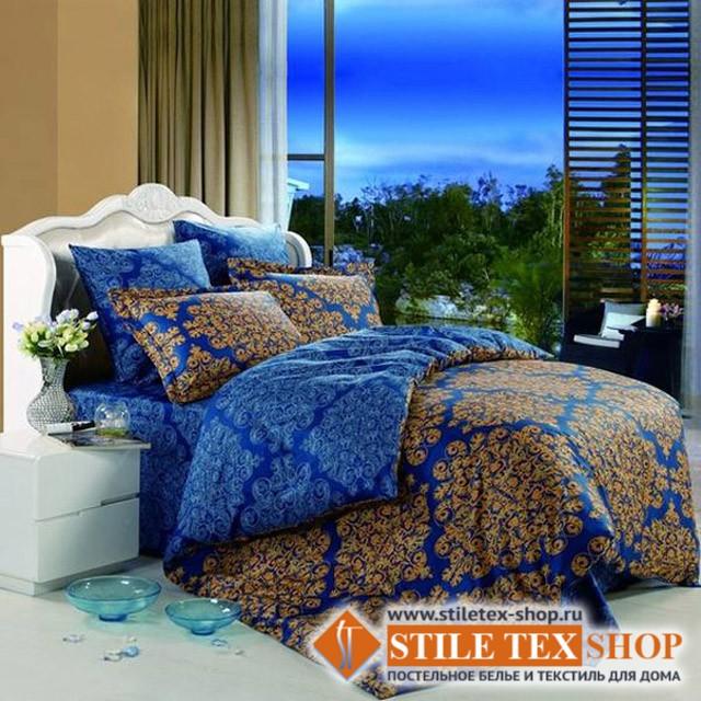 Постельное белье Stile Tex H-032 (размер евро плюс)