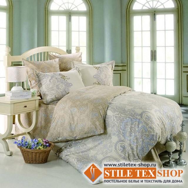 Постельное белье Stile Tex H-033 (размер евро)