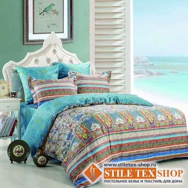 Постельное белье Stile Tex H-034 (1,5-спальный размер)