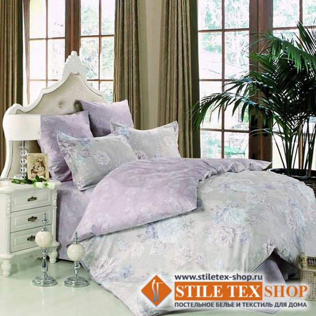 Постельное белье Stile Tex H-038 (семейный размер)