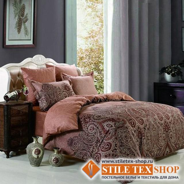Постельное белье Stile Tex H-039 (семейный размер)
