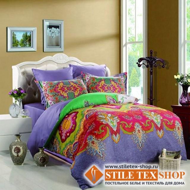 Постельное белье Stile Tex H-040 (2-спальный размер)