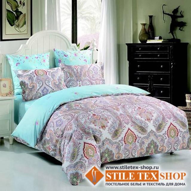 Постельное белье Stile Tex H-071 (семейный размер)