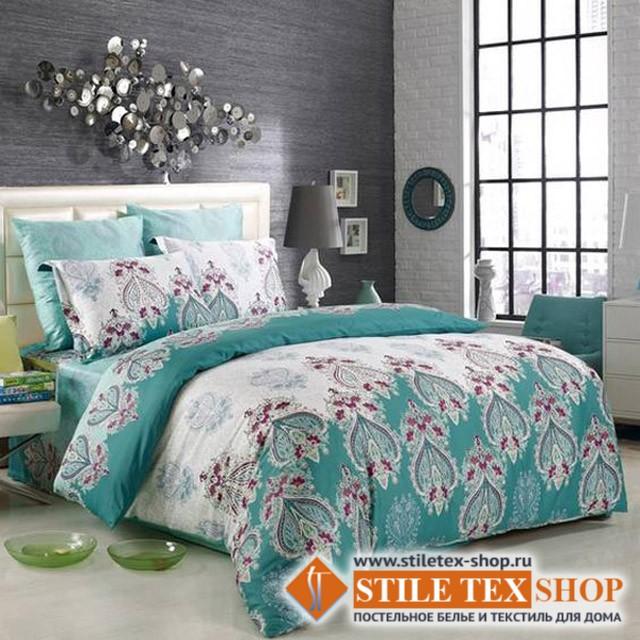 Постельное белье Stile Tex H-077 (1,5-спальный размер)
