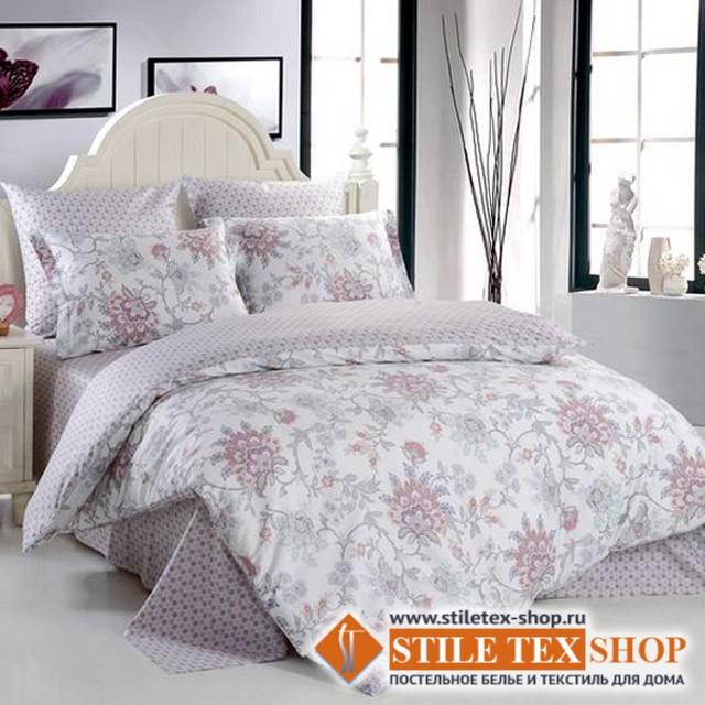 Постельное белье Stile Tex H-080 (1,5-спальный размер)