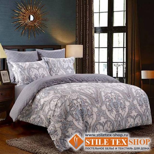 Постельное белье Stile Tex H-081 (размер евро плюс)