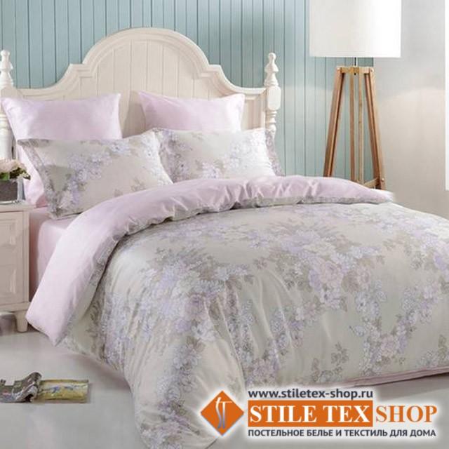 Постельное белье Stile Tex H-083 (1,5-спальный размер)