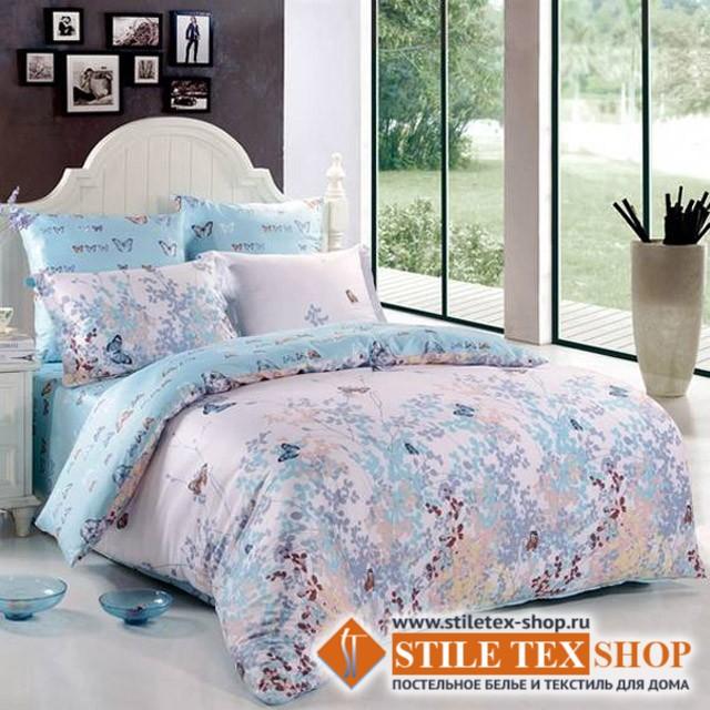 Постельное белье Stile Tex H-085 (1,5-спальный размер)