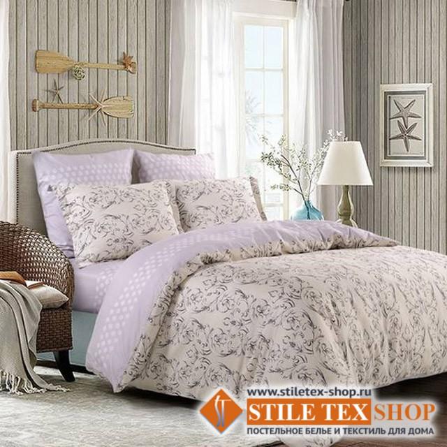 Постельное белье Stile Tex H-089 (1,5-спальный размер)