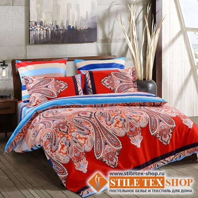 Постельное белье Stile Tex H-090 (1,5-спальный размер)