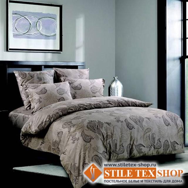 Постельное белье Stile Tex H-092 (семейный размер)