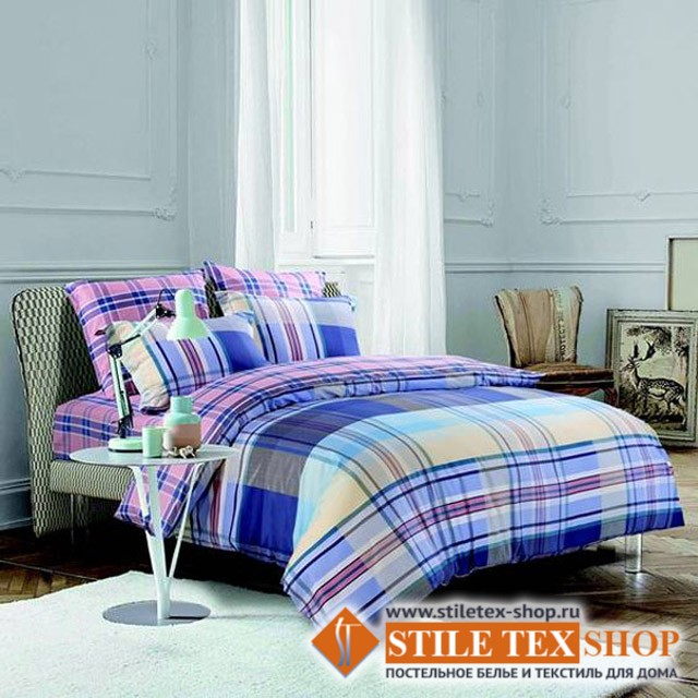 Постельное белье Stile Tex H-093 (1,5-спальный размер)
