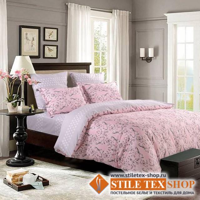 Постельное белье Stile Tex H-094 (2-спальный размер)