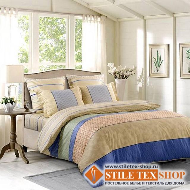Постельное белье Stile Tex H-095 (семейный размер)