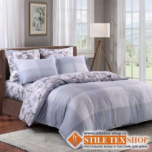 Постельное белье Stile Tex H-097 (размер евро плюс)
