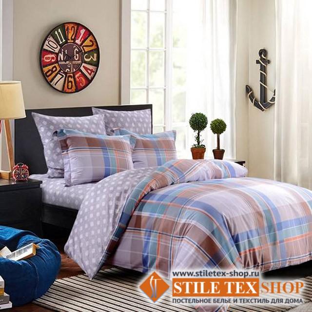 Постельное белье Stile Tex H-098 (1,5-спальный размер)
