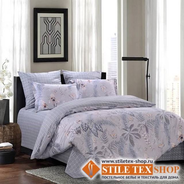 Постельное белье Stile Tex H-101 (1,5-спальный размер)