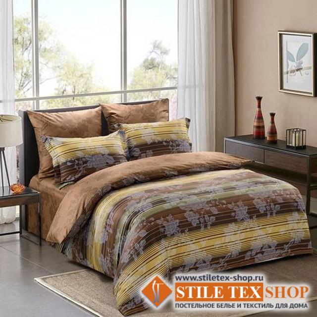 Постельное белье Stile Tex H-102 (размер евро плюс)