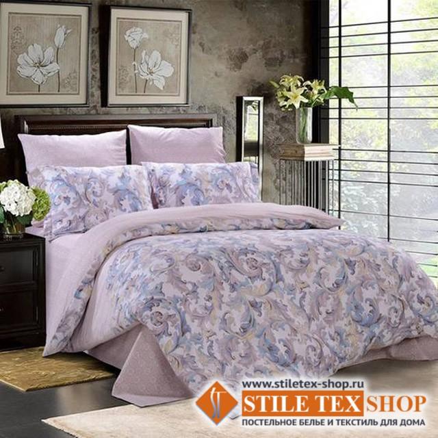 Постельное белье Stile Tex H-103 (2-спальный размер)