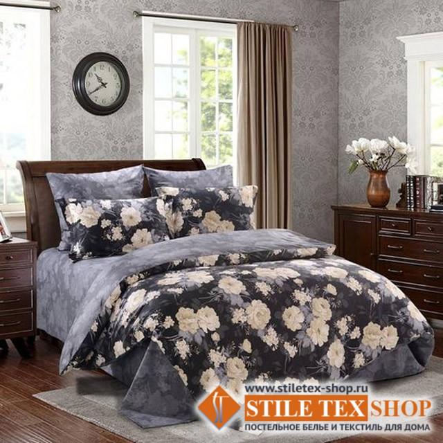 Постельное белье Stile Tex H-106 (семейный размер)