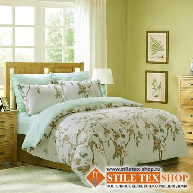Постельное белье Stile Tex H-108 (1,5-спальный размер)
