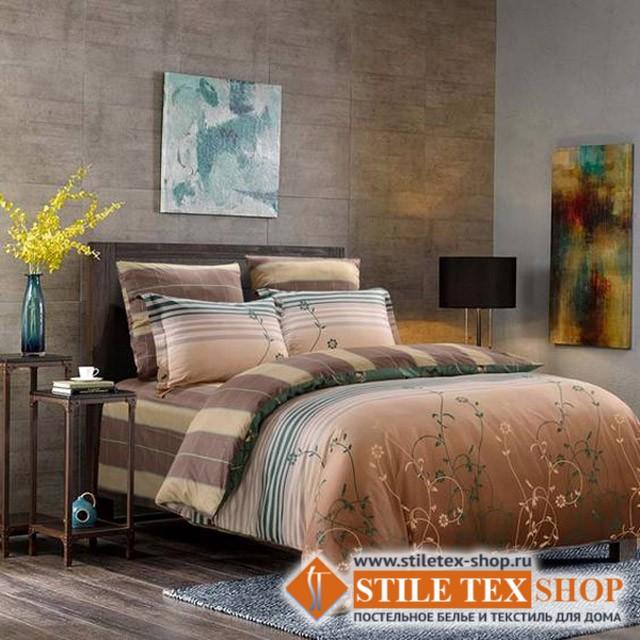 Постельное белье Stile Tex H-112 (размер евро плюс)