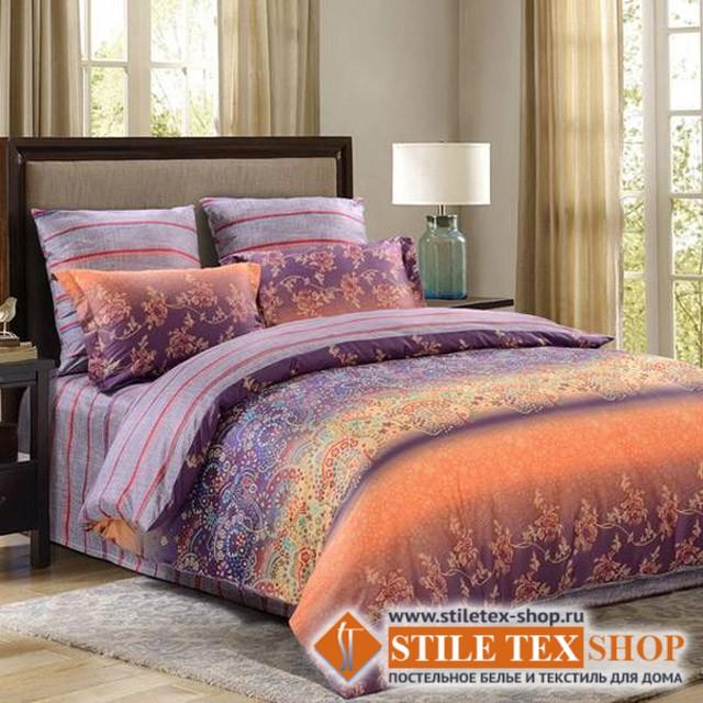 Постельное белье Stile Tex H-114 (1,5-спальный размер)