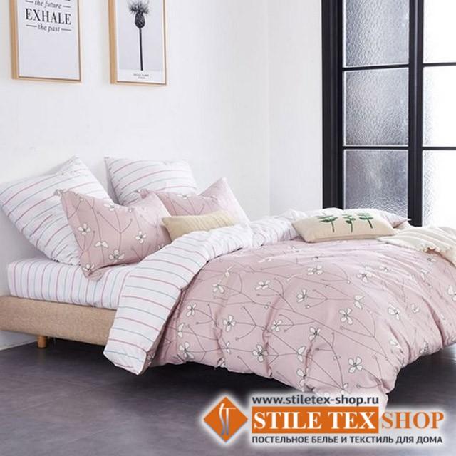 Постельное белье Stile Tex H-116 (размер евро плюс)