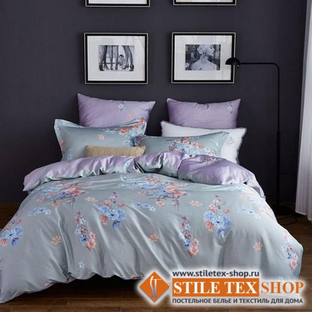 Постельное белье Stile Tex H-118 (семейный размер)