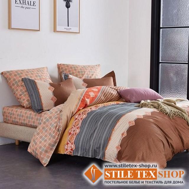 Постельное белье Stile Tex H-121 (1,5-спальный размер)