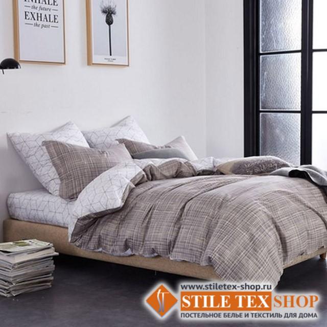 Постельное белье Stile Tex H-123 (размер евро плюс)