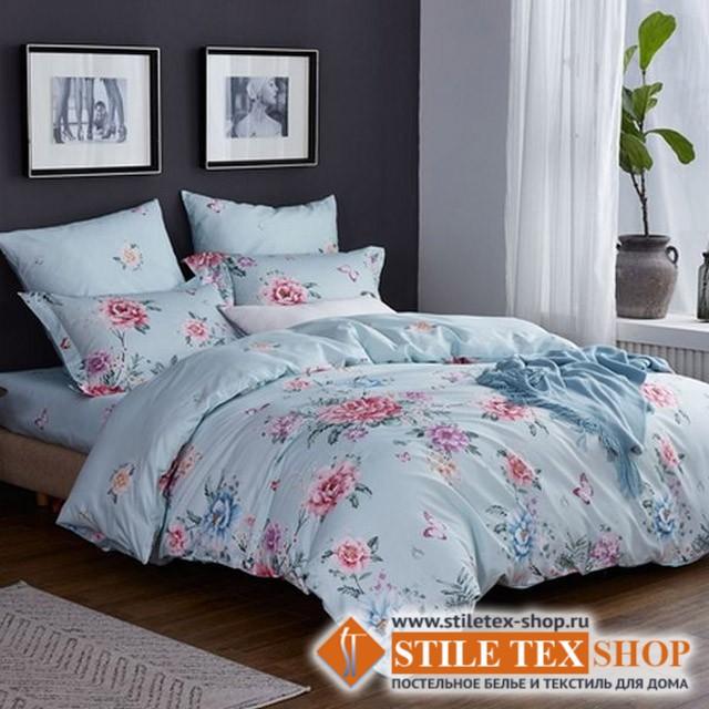 Постельное белье Stile Tex H-124 (1,5-спальный размер)