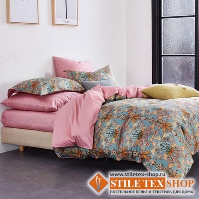 Постельное белье Stile Tex H-125 (1,5-спальный размер)