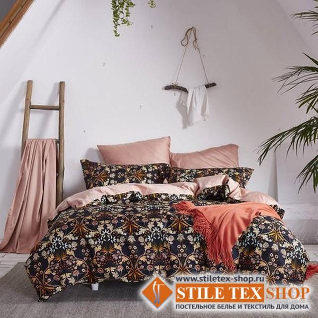 Постельное белье Stile Tex H-127 (семейный размер)