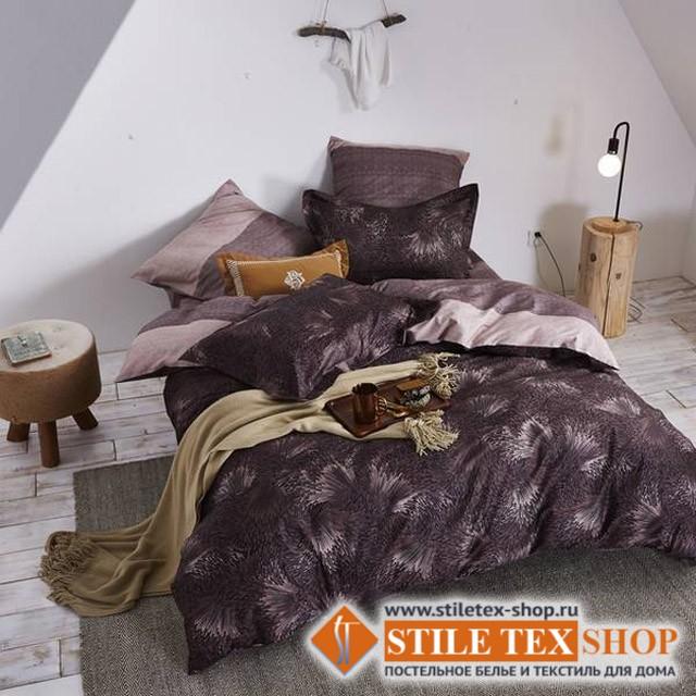Постельное белье Stile Tex H-129 (размер евро)