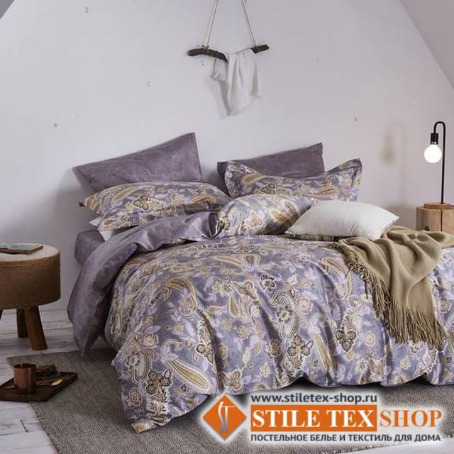 Постельное белье Stile Tex H-130 (1,5-спальный размер)