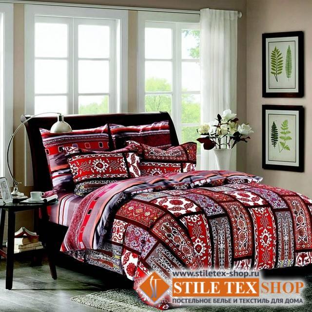 Постельное белье Stile Tex H-131 (2-спальный размер)