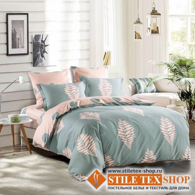 Постельное белье Stile Tex H-136 (2-спальный размер)