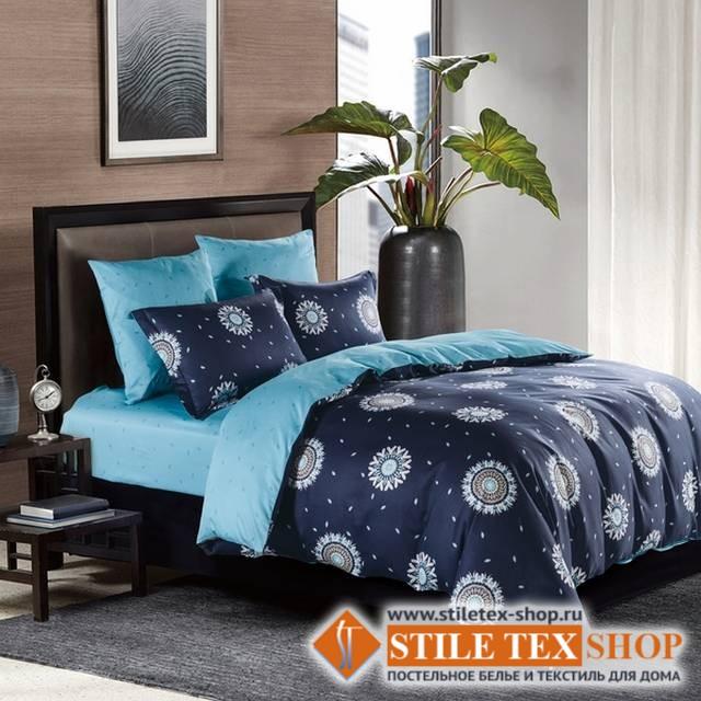 Постельное белье Stile Tex H-137 (1,5-спальный размер)