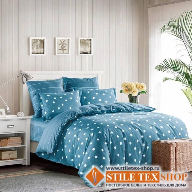 Постельное белье Stile Tex H-138 (размер евро)