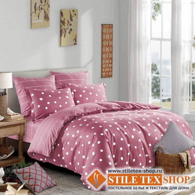 Постельное белье Stile Tex H-139 (1,5-спальный размер)